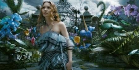 Alice in Wonderland es ya la sexta película más taquillera