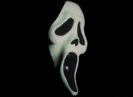 «Scream 4» sumará una nueva máscara a la famosa «Cara de Fantasma»
