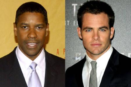 Trailer online de la película «Unstoppable», con Denzel Washington y Chris Pine