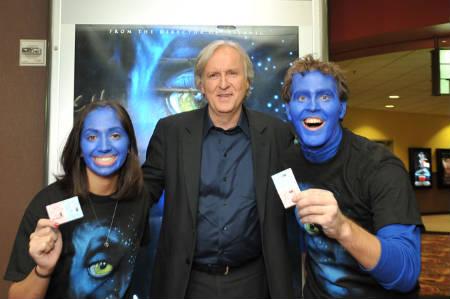 James Cameron no dirigirá la película de Cleopatra