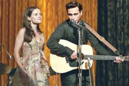 Reese Witherspoon protagonizará una biografía de la cantante Peggy Lee