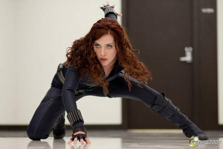 Black Widow será la única integrante femenina en «The Avengers»