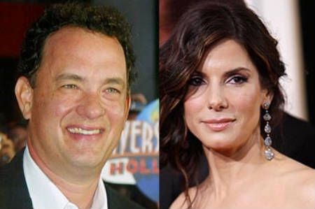 Sandra Bullock y Tom Hanks protagonizarán «Extremely Loud and Incredibly Close»