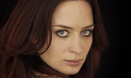 Emily Blunt podría ser uno de los villanos en «Iron Man 3»