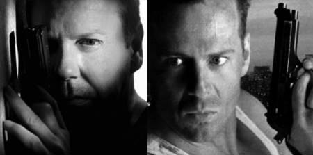 Kiefer Sutherland y Bruce Willis en los planes para «Los 4 Fantásticos»