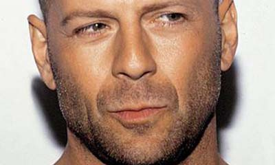 Bruce Willis y The cold light of day