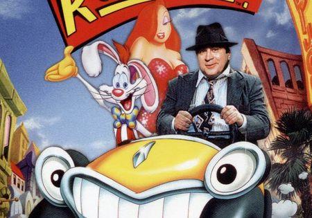 Robert Zemeckis habla de la secuela de Roger Rabbit
