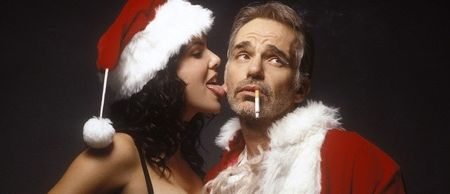 Billy Bob Thornton podría preparar secuela de Bad Santa
