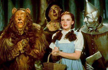 Warner quiere a Zemeckis para el remake de El Mago de Oz