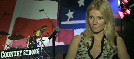 Gwyneth Paltrow no estará en Los Vengadores