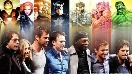 Los Vengadores se rodará en Nuevo Méjico