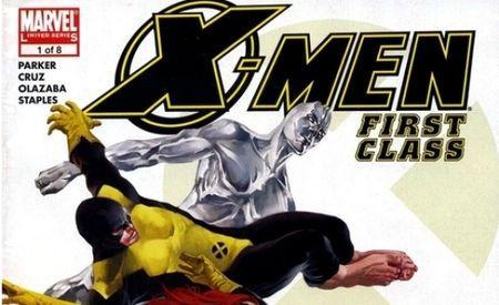 James McAvoy habla de X-Men: Primera Clase