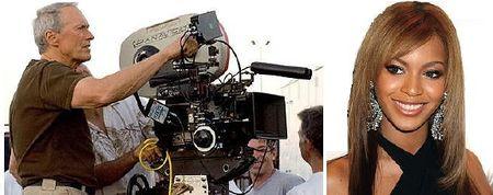 Clint Eastwood dirigirá a Beyoncé en un musical