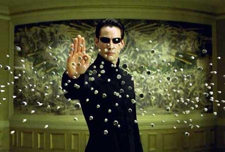 El rumor sobre la continuación de Matrix es falso