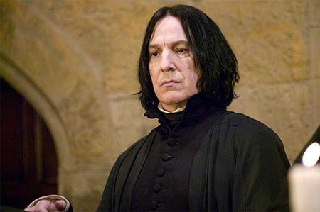 J.K. Rowling aprueba cambio para el final de Harry Potter