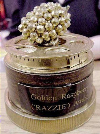 Los Razzie 2011 ya tienen ganadores