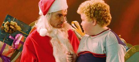 Billy Bob Thornton más cerca de volver a ser Bad Santa