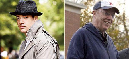 Brendan Fraser protagonizará nueva comedia