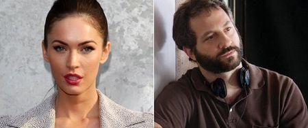 Megan Fox podría aparecer en lo nuevo de Judd Apatow