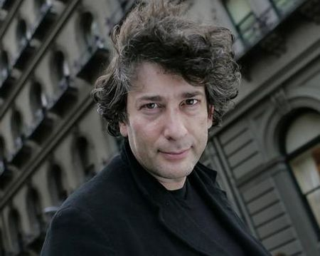 Neil Gaiman escribirá Journey To The West