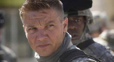 Jeremy Renner podría ser el nuevo protagonista de Bourne
