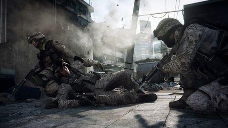 Battlefield 3, la guerra más auténtica en un nuevo trailer