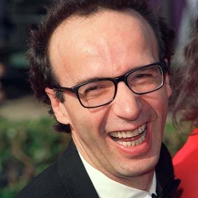 Roberto Benigni en la próxima película de Woody Allen