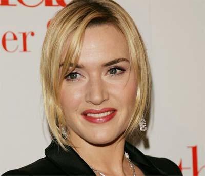 Kate Winslet confirma su papel en Labor Day