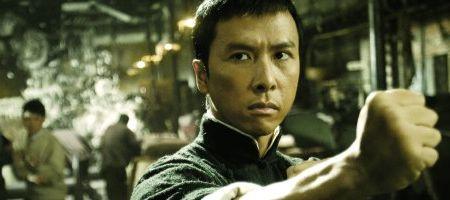 Donnie Yen ha recibido oferta para Los Mercenarios 2