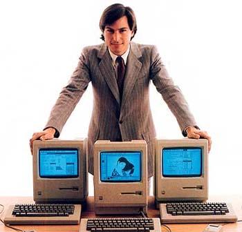 Steve Jobs tendrá su propia película