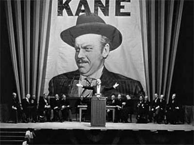 Subastan el Oscar de Ciudadano Kane por 600.000 euros