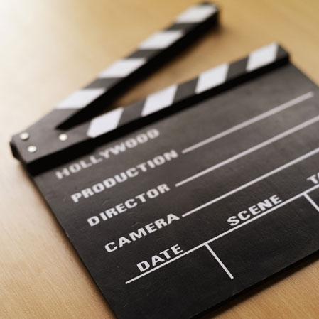 Concurso de guiones de cine