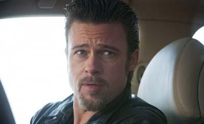 Mátalos suavemente, lo último de Brad Pitt
