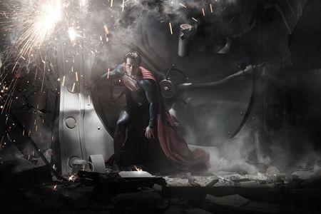 El nuevo Superman es lo que el cine necesita ahora mismo