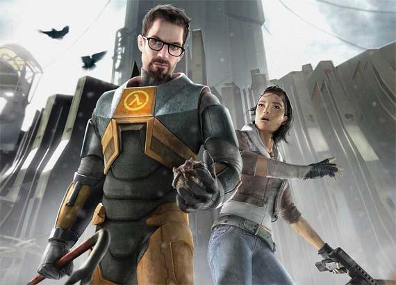 Half Life podría tener su propia película
