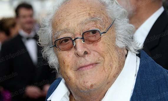 Fallece el director Georges Lautner
