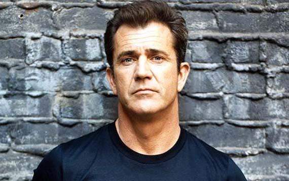 Mel Gibson vuelve al cine de acción