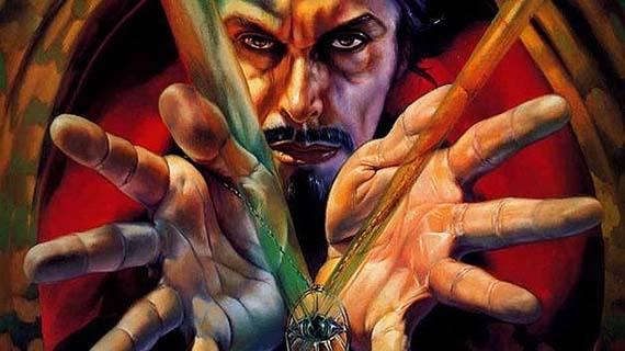 Joaquin Phoenix podría ser el Doctor Extraño
