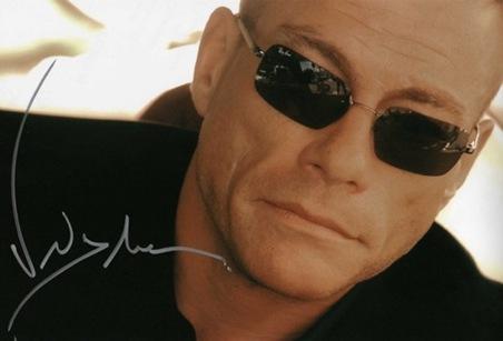 Jean Claude Van Damme sufre un ifarto de corazón