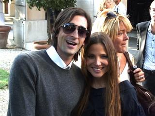 """Adrien Brody se une al reparto de """"Giallo"""", de Dario Argento"""