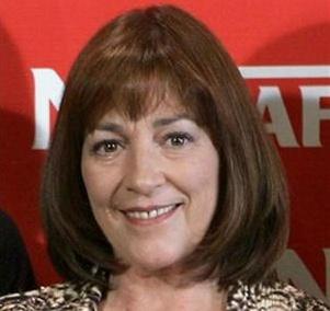 """Carmen Maura sustituye a Bardem en """"Tetro"""", de Coppola"""