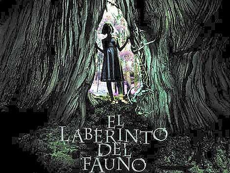 «El laberinto del fauno», de Guillermo del Toro, se llevó nueve premios Ariel