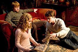 Harry Potter se queda sin enciclopedia (por ahora)
