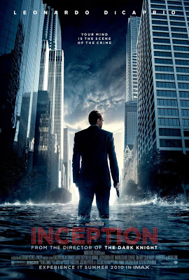 Christopher Nolan dice que «Inception» es su mayor película