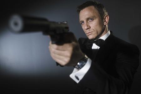 Según David Arnold, esperanza para James Bond