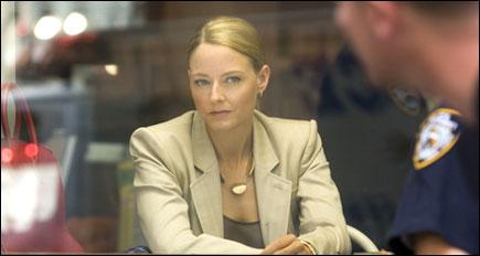 Detienen al acosador de Jodie Foster