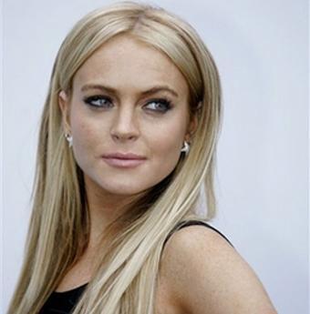 Y en los Razzies la triunfadora fue….Lindsay Lohan