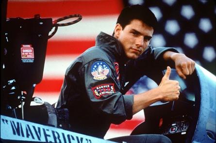 Top Gun 2 de la mano de Tonny Scott otra vez