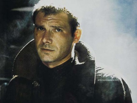 Harrison Ford estará en la secuela de Blade Runner